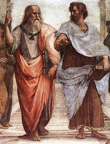 Aristotle image