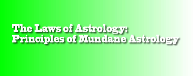 laws of astrology image