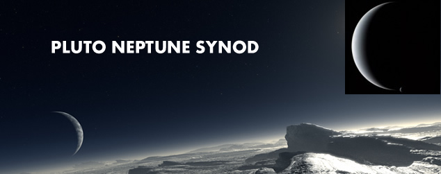 meaning of pluto neptune synod