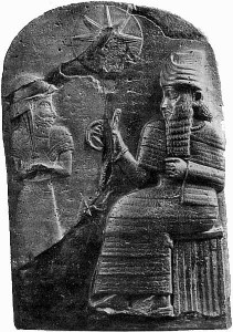 ancient babylonian astrology image