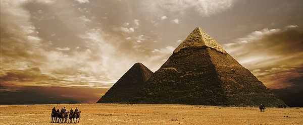 pyramids on different planets - photo #12