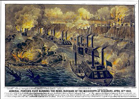 US Grant and Plutonian War